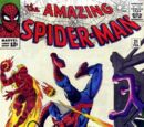 Amazing Spider-Man Nº21