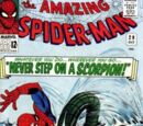 Amazing Spider-Man Nº29