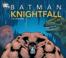 Batman: Knightfall Vol 2 1