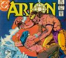 Arion Lord of Atlantis Vol 1 13