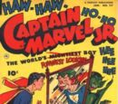 Captain Marvel, Jr. Vol 1 117