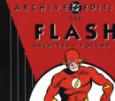 Flash Archives Vol 1 3