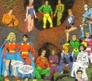 Legion of Super-Heroes (SW6)