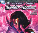 Blackest Night: Wonder Woman Vol 1 3