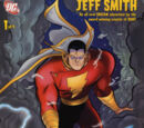 Shazam: Monster Society of Evil Vol 1