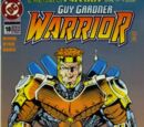 Guy Gardner: Warrior Vol 1 18