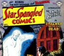Star-Spangled Comics Vol 1 122