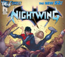 Nightwing Vol 3 6/Images