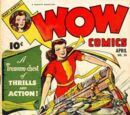 Wow Comics Vol 1 24