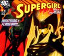 Supergirl Vol 5 6