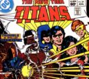New Teen Titans Vol 1 34
