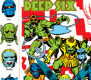 Deep Six/Gallery