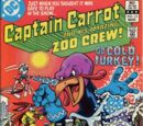 Captain Carrot and His Amazing Zoo Crew Vol 1 13