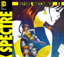 Before Watchmen: Silk Spectre Vol 1 1