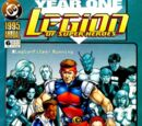 Legion of Super-Heroes Annual Vol 4 6