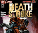 Deathstroke Vol 2 6