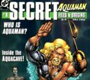 Aquaman Secret Files and Origins Vol 1 1