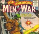 All-American Men of War Vol 1 20