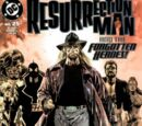 Resurrection Man Vol 1 25