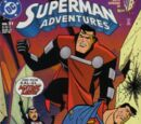 Superman Adventures Vol 1 31
