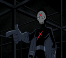Red X II (Earth-Teen Titans)