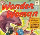 Wonder Woman Vol 1 111