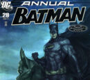 Batman Annual Vol 1 28
