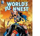 Superman and Batman: World's Funnest