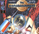The Establishment Vol 1 3