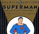 Superman Archives Vol 1 2