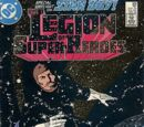 Legion of Super-Heroes Vol 2 306