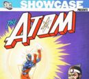 Showcase Presents: Atom Vol 1 1