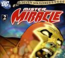 Seven Soldiers: Mister Miracle Vol 1 2