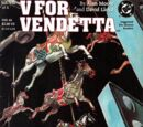 V for Vendetta Vol 1 8