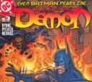Blood of the Demon Vol 1 3