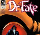 Doctor Fate Vol 2 19