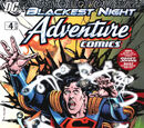 Blackest Night/Images