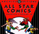 All-Star Comics Archives Vol 1 10