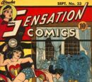 Sensation Comics Vol 1 33