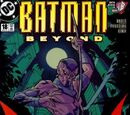 Batman Beyond Vol 2 18