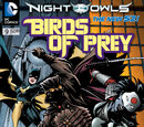Birds of Prey Vol 3 9