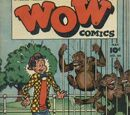 Wow Comics Vol 1 66