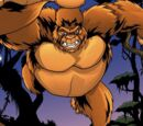 Congorilla (Earth-16)