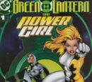 Green Lantern/Power Girl Vol 1