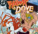 Hawk and Dove Vol 3 5