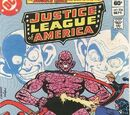 Justice League of America Vol 1 206