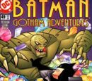 Batman: Gotham Adventures Vol 1 49