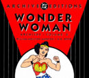 Wonder Woman Archives Vol 1 4