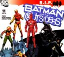 Batman and the Outsiders Vol 2 11