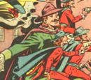 Mummer (Earth-One)